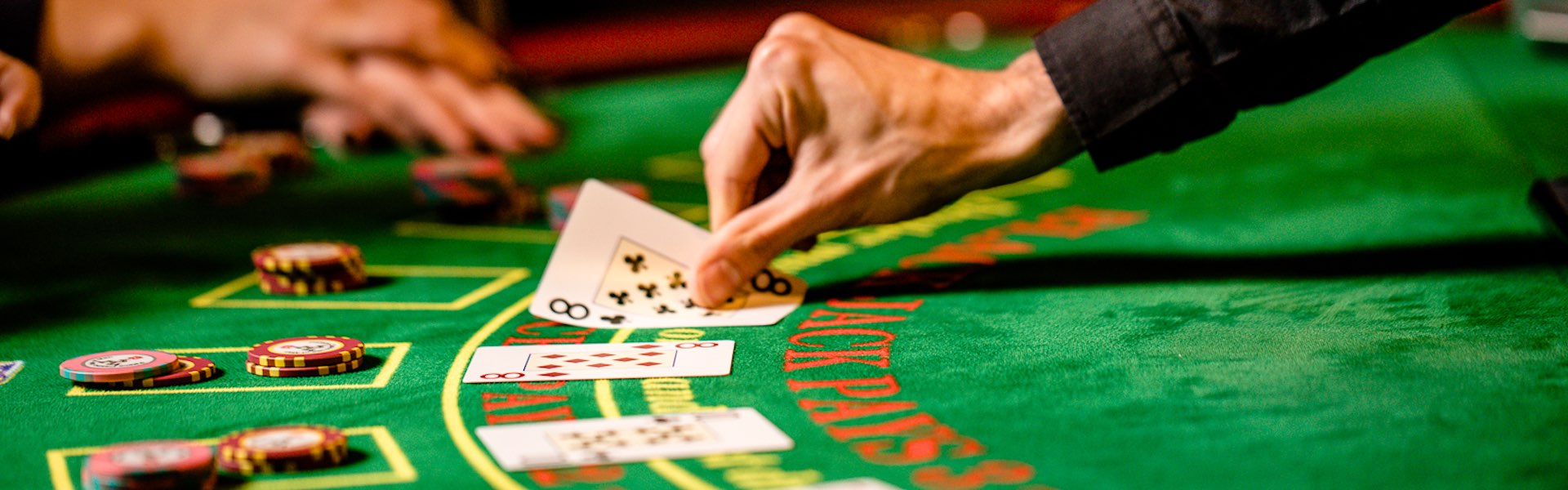 Blackjack | Palace Casino Isle of Man
