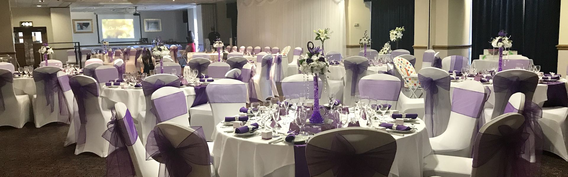 Manx Wedding Palace Hotel