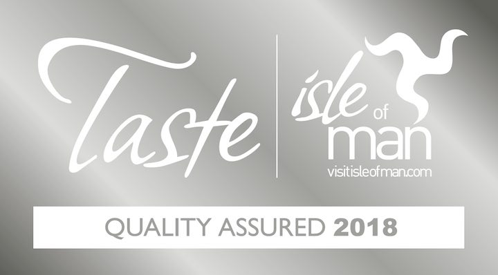 2018 Taste Quality Assured Silver Award