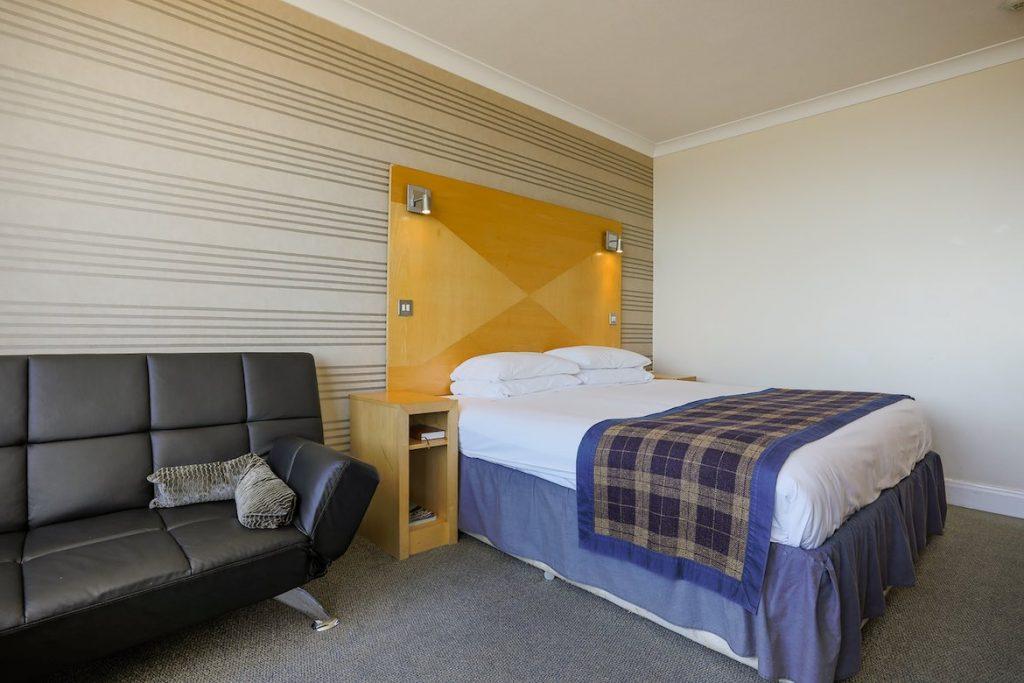 Double Deluxe | Best Western Hotel Isle of Man