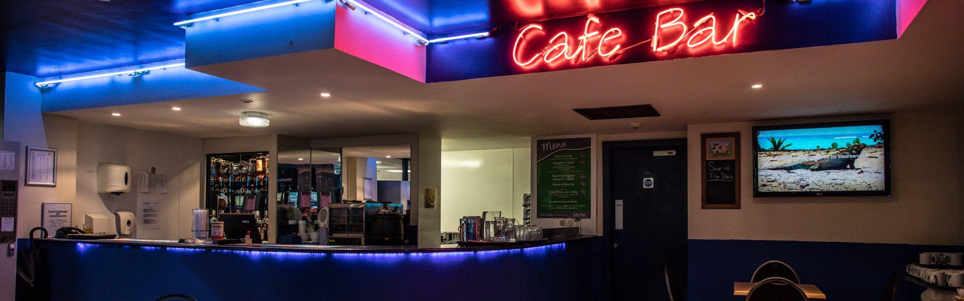 Bingo Slots Bar | Isle of Man