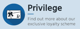 Privilege packages